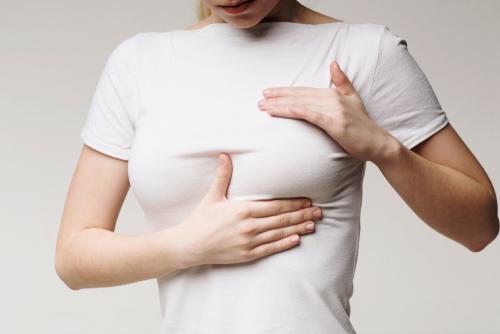 Mamoplastia de redução: quando é indicada?