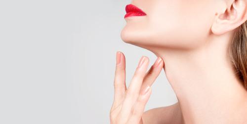 É possível rejuvenescer o pescoço?