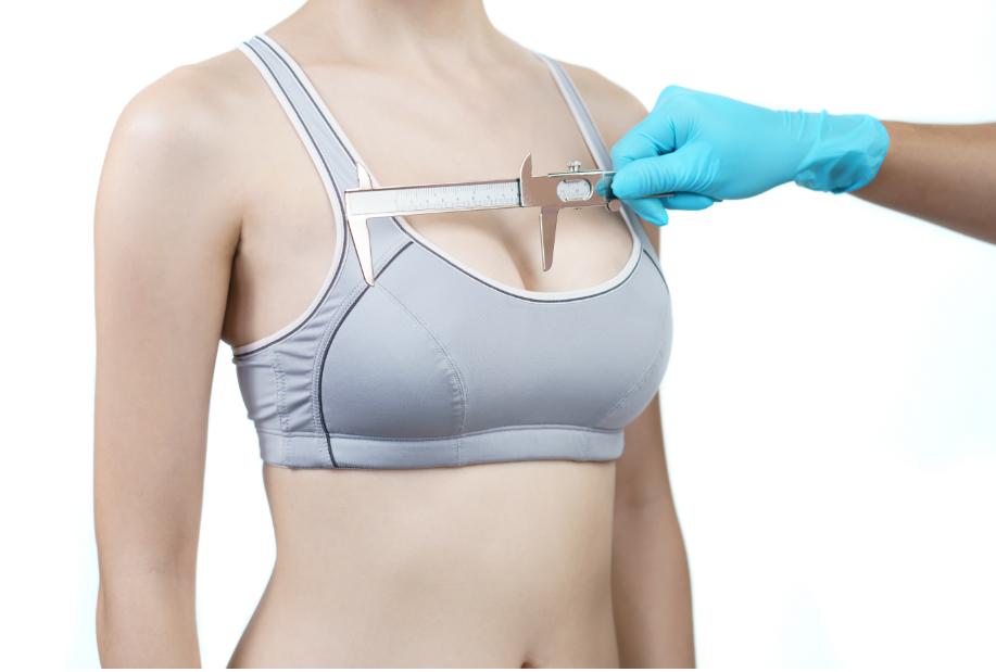Mamoplastia de aumento: existe tamanho ideal?